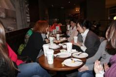 Spotkanie w Starbucks fot.2