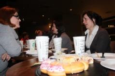 Spotkanie w Starbucks fot.6