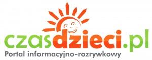 logo Czasdzieci.pl