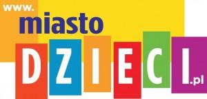 Logo Miastodzieci.pl
