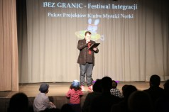 Festiwal Integracji - Bez Granic fot.4