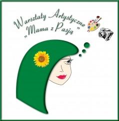logo klubu mama z pasją