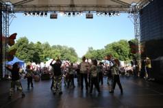 Zespół tańca Norka Dance