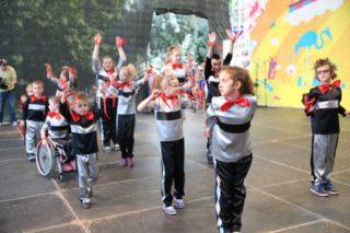 zdjęcie Zespół tańca Norka Dance