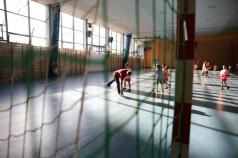 Zakończenie sezony w szkółce piłkarskiej fot.6