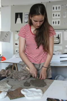 Zajęcia w Fundacji Atelier fot.3
