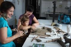 Zajęcia w Fundacji Atelier fot.7