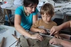 Zajęcia w Fundacji Atelier fot.5
