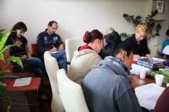 Szkolenie dla rodziców w Amicusie