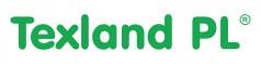 Texland PL - logo RAL 6018