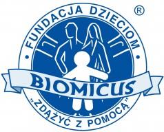 logo biomicus