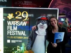 Warszawski Festiwal Filmowy fot.1