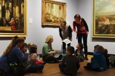 Lekcje w Muzeum Narodowym fot.3
