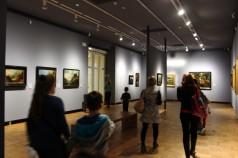 Lekcje w Muzeum Narodowym fot.8