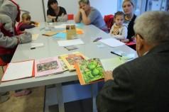 """Projekt """"Klasa czytania"""" fot.4"""