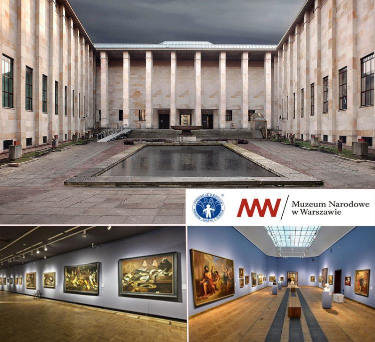 Muzeum Narodowe i Fundacja Dzieciom