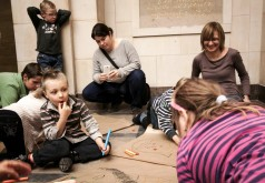 Lekcje w Muzeum Narodowym
