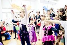 Bal Charytatywny w Olsztynie