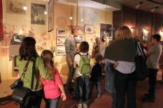 Wycieczka do Muzeum Sportu i Turystyki