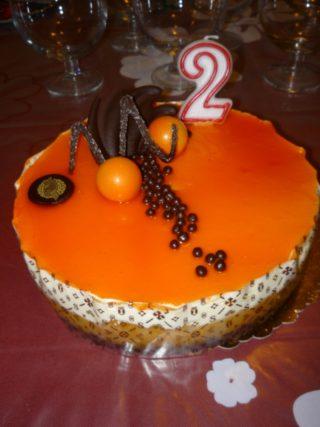 Urodziny Hostelu