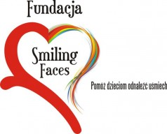logo - Fundacja Smiling Faces