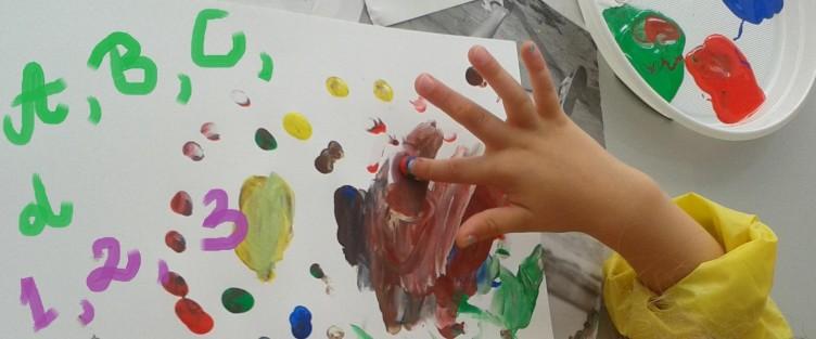 czarodziejskie dłonie