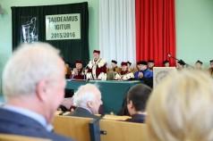 Inauguracja roku akademickiego fot.7