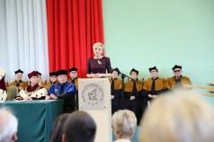 Inauguracja roku akademickiego fot.5
