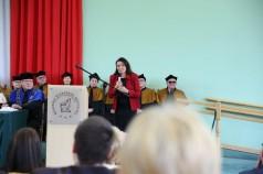 Inauguracja roku akademickiego fot.4