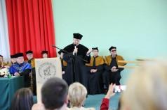 Inauguracja roku akademickiego fot.2