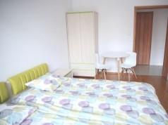 Hostel przy ul. Grzybowskiej