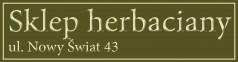 Sklep herbaciany