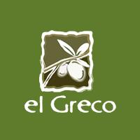 el greco_logo