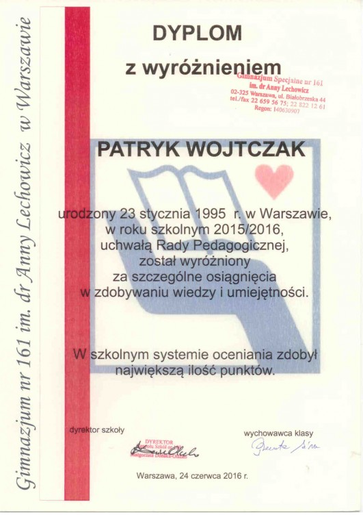 Patryk Wojtczak2