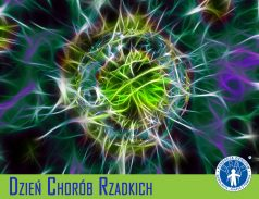 choroby rzadkie bakteria
