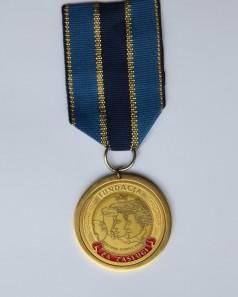 medal Semper Fidelis pomniejszony