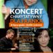 Koncert charytatywny dla Franka