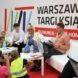Fundacja wzięła udział w Warszawskich Targach Książki